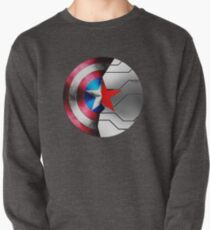 Buck Rogers Pullover