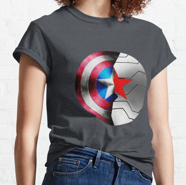 Buck Rogers Classic T-Shirt