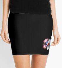 Buck Rogers Mini Skirt