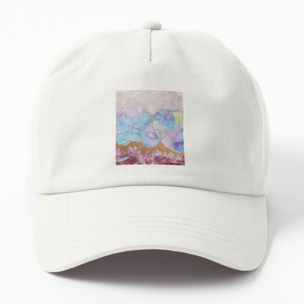The Dreamflower (Lothlórien) Dad Hat