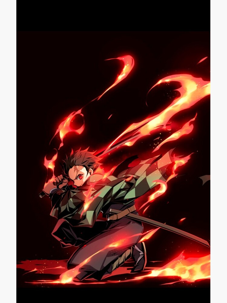 Demon Slayer, Kimetsu no yaiba - 17 by lam93