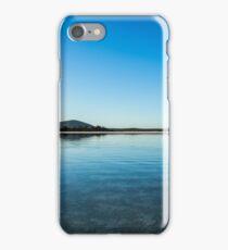 Nature - Salt Lake 1 iPhone Case/Skin