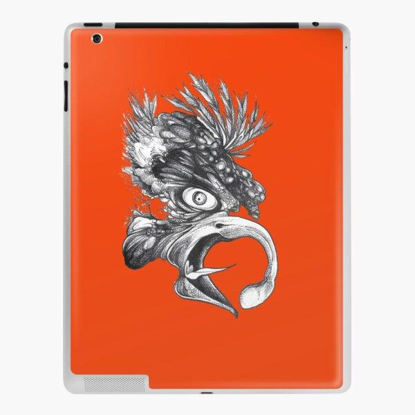 Bird of prey iPad Skin