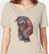 Labyrinth Ludo Women's Relaxed Fit T-Shirt