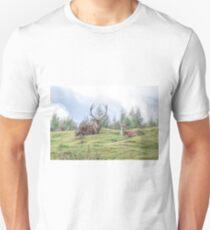 Monarch of the Glen T-Shirt
