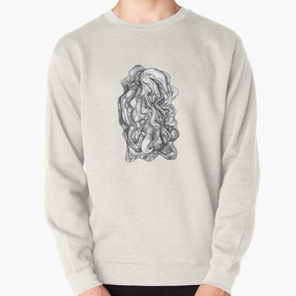 Guest Pullover Sweatshirt