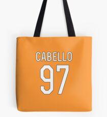 Bolsa de tela CABELLO 97