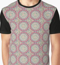 Modern Mandala Art 30 Graphic T-Shirt
