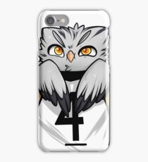 Pocket Owl iPhone Case/Skin