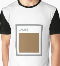 James Brown Graphic T-Shirt