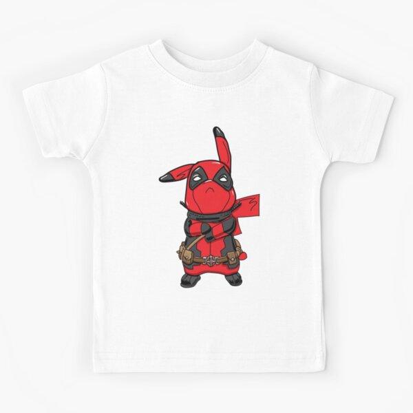 Pikapool  Kids T-Shirt
