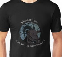 Black Phillip, Black Phillip  Unisex T-Shirt