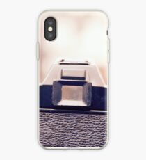 Viewfinder  iPhone Case