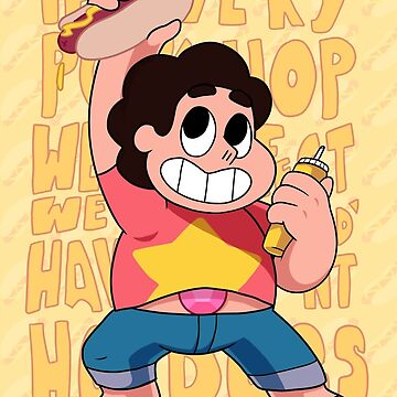 If every porkchop were perfect we wouldn't have hotdogs by Pepooni