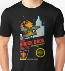 Super Shock Bros Unisex T-Shirt