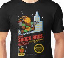 Super Shock Bros Unisex T-Shirt