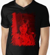 David Cassidy - Celebrity Men's V-Neck T-Shirt