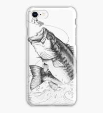 Bass Art iPhone Case/Skin