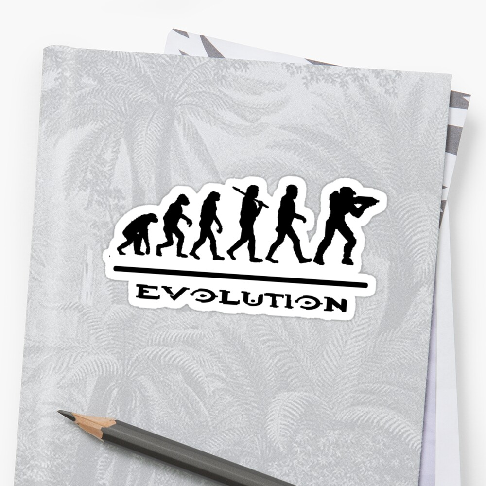 Evolution by Zone  Network