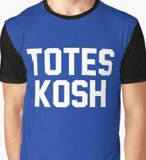 Totes Kosh Graphic T-Shirt