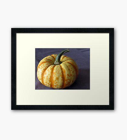 Simply decorative Framed Print