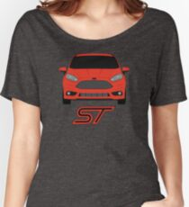 Fiesta ST Women's Relaxed Fit T-Shirt