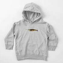 Galaxy Narwhal Toddler Pullover Hoodie