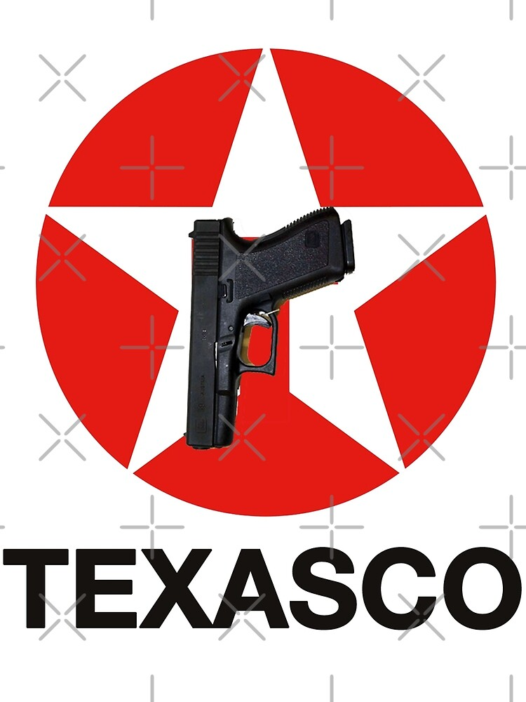 TEXASCO by FREE T-Shirts