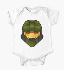 Master Chief One Piece - Short Sleeve