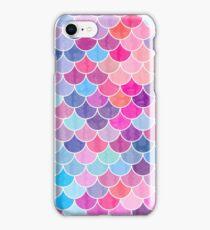 Watercolor Lovely Pattern XVI iPhone Case/Skin