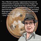 #SciComm100: Livio Tornabene by ScienceBorealis