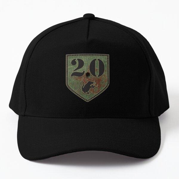 WWII Online - 20th Anniversary Baseball Cap
