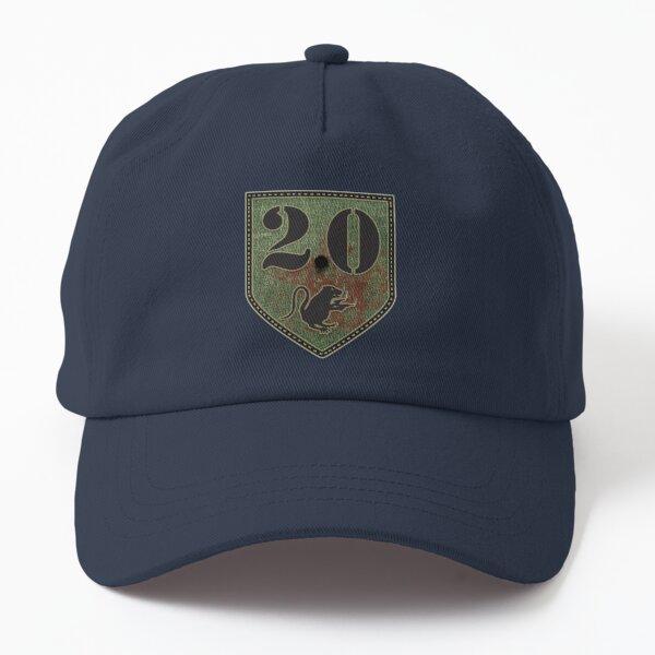 WWII Online - 20th Anniversary Dad Hat