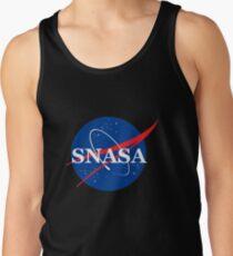 SNASA Tank Top