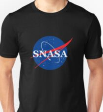 SNASA Unisex T-Shirt