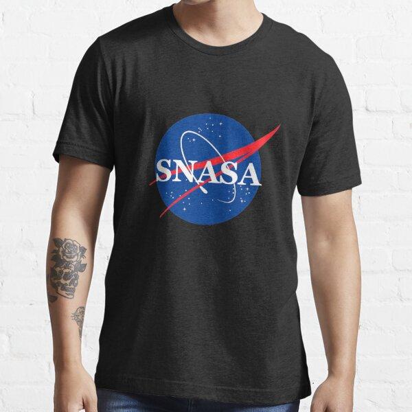 SNASA T-shirt essentiel