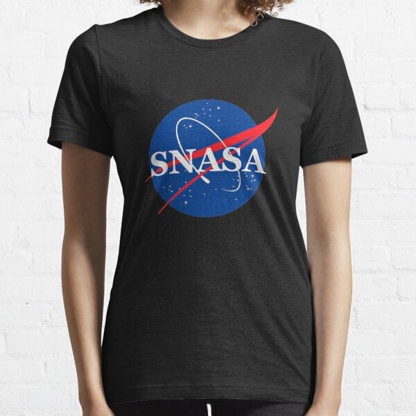SNASA Camiseta esencial