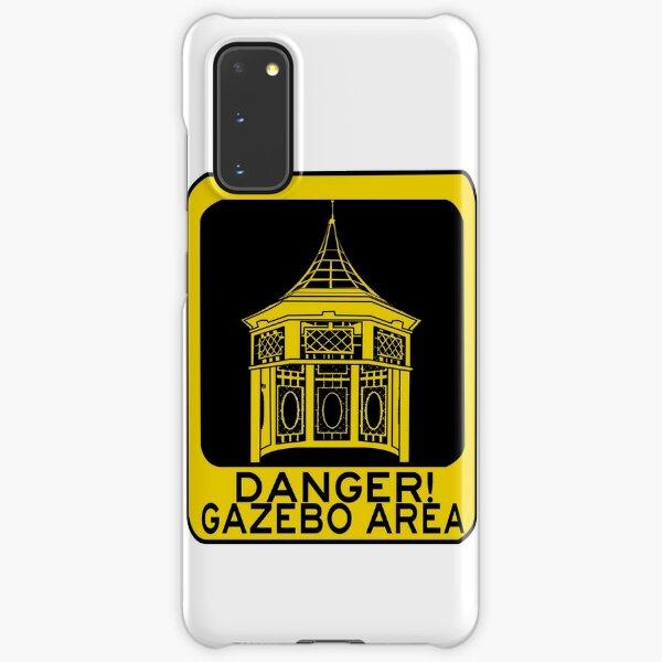 DANGER GAZEBO Samsung Galaxy Snap Case