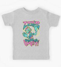 Undead Zed Kids Tee