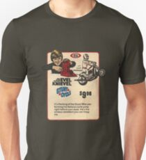 Ideal Evel Knievel Stunt Cycle Advertisement Unisex T-Shirt