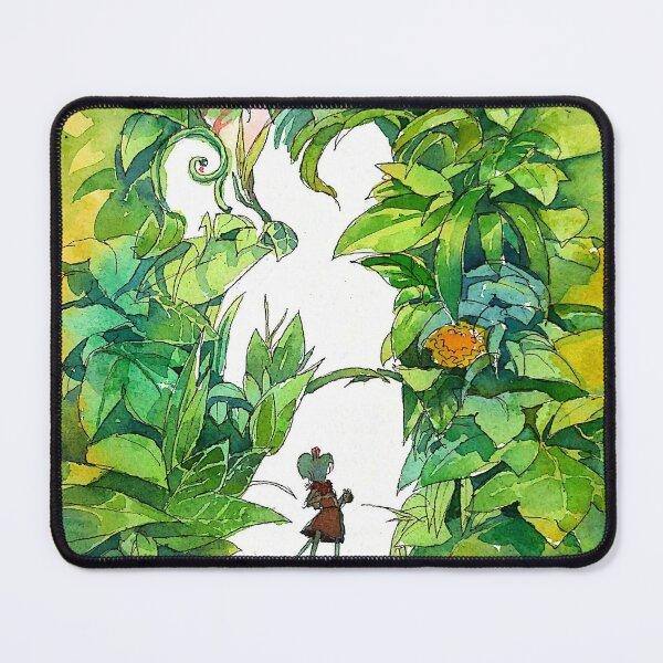 Geheime Welt von Arrietty Mauspad