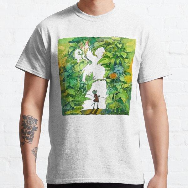 Secret World of Arrietty Classic T-Shirt
