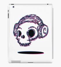 3D Skull iPad Case/Skin