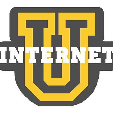Internet University by uselessorder