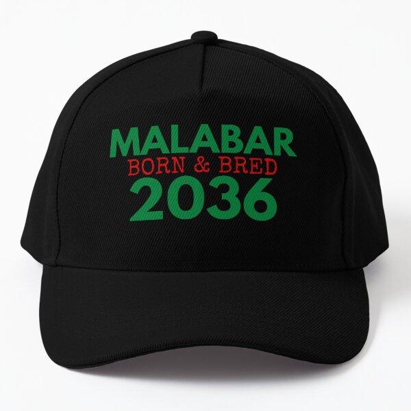 MALABAR BORN AND BRED SOUTHS COLOURS 2036 - MADE FOR MALABAR LOCALS Baseball Cap