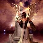 Angel Of Creation by Aira-Art