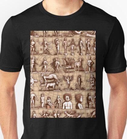 Mutation Montage T-Shirt