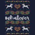 Whatever by Mandrie