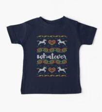 Whatever Baby Tee