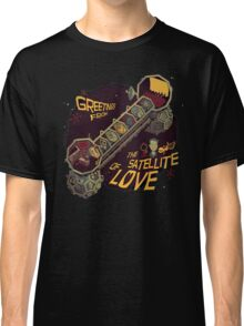 Mystery Science Theater 3000 (MST3K) Classic T-Shirt
